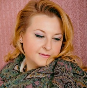 Олеся, 36 лет.
