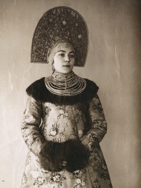 Владимирская губерния_russian_girl_2