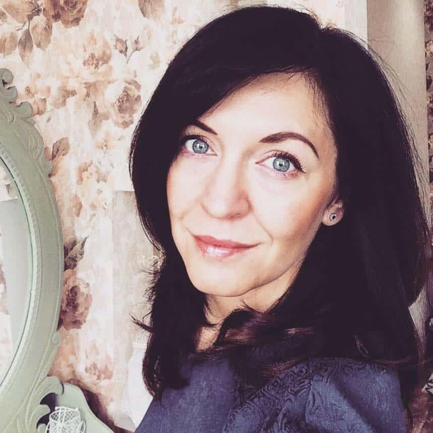 Ирина Веселова