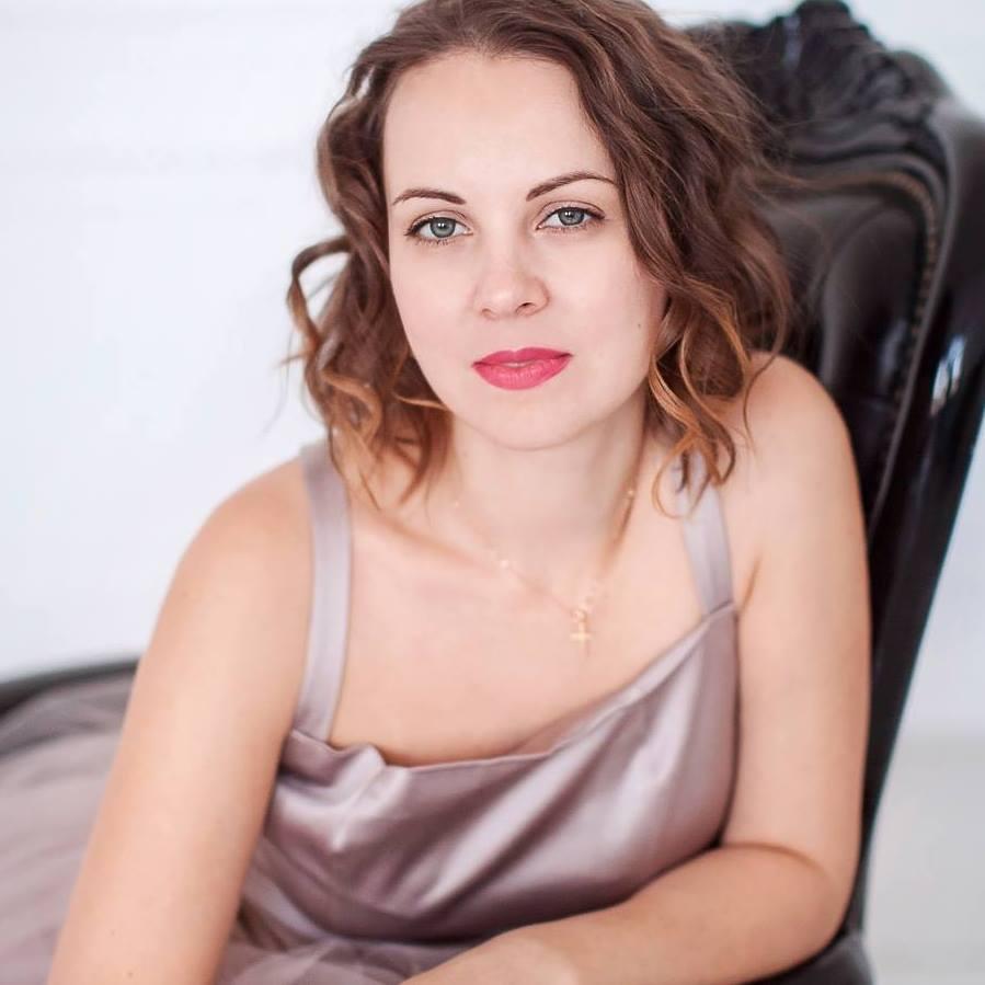 Мария, 38 лет