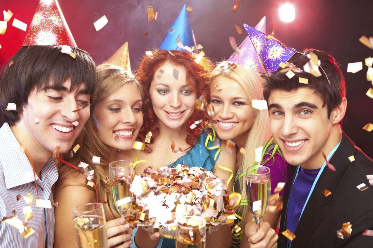 Вебинар: В чем встречать Новый год?
