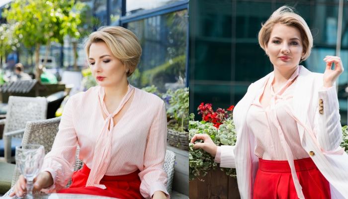 Наталья Бикбаева