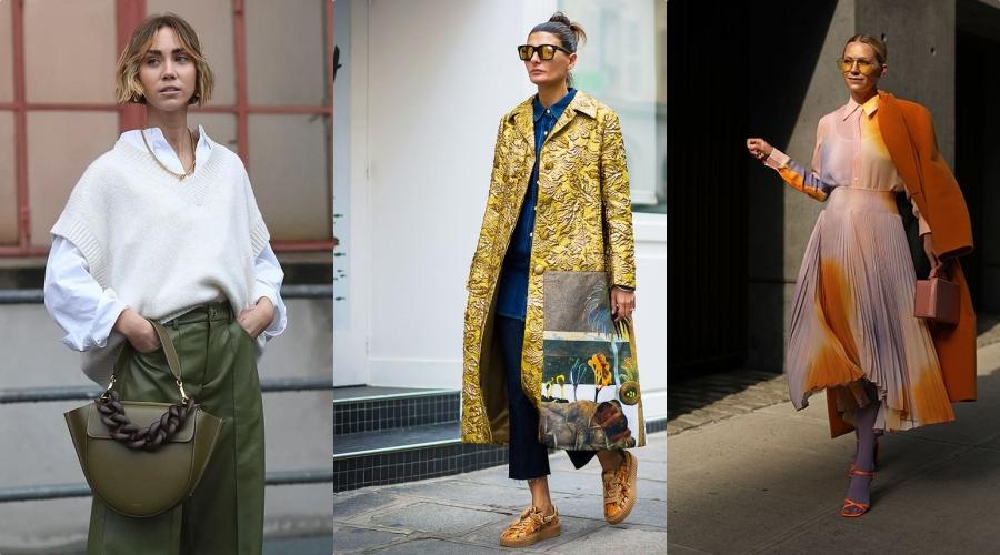 Стиль, мода, имидж - в чем разница?